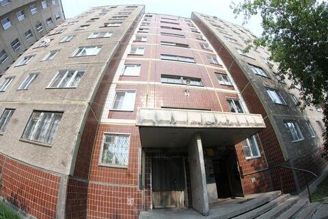 1-комнатная квартира с красивым видом на Первое озеро, Челябинск - Фото 3