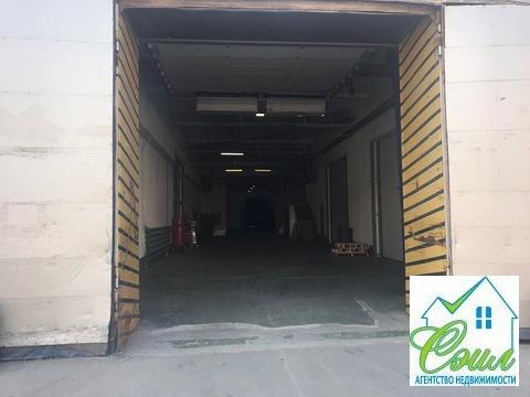 Производственно-складское помещение 3000 кв.м. м.Каширская. - Фото 2