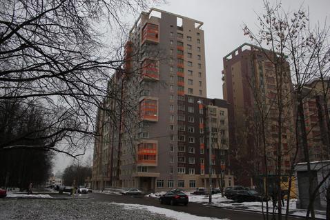 Продается отличная 2-комнатная квартира - Фото 1