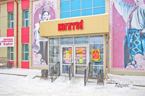 Аренда торговых помещений в ТЦ Богатей г. Серов - Фото 3