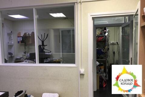 Предлагается офис 134 кв.м-1 этаж, кабинетной планировки с отделкой: - Фото 5