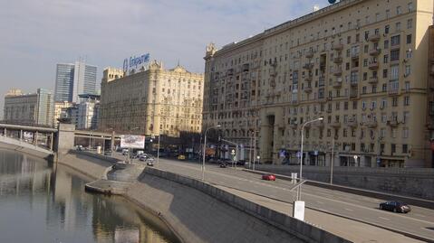 Квартира с видами на набережную в центре Москвы - Фото 3