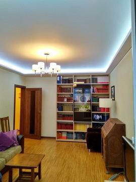 Продается 3-комнатная квартира, Дубравная ул, 38 - Фото 1