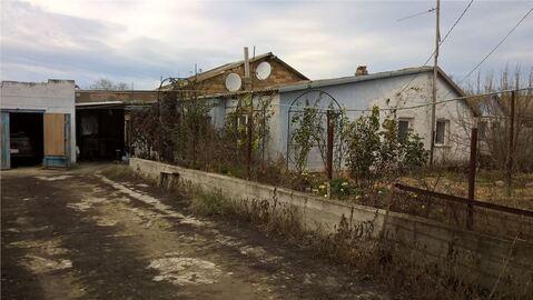 Продажа дома, Наташино, Сакский район, Ул. Крымская - Фото 1