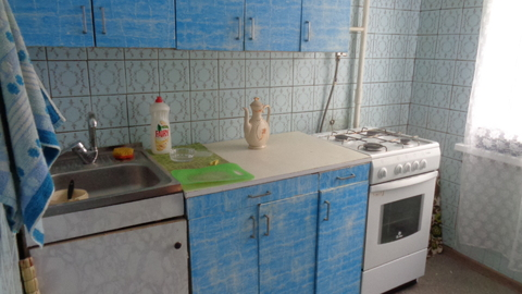 Сдается 2-я квартира в г.Пушкино на ул.Гоголя д.9 - Фото 1