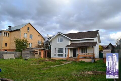 Дом г. Домодедово ул.Комсомольская д 19 - Фото 2