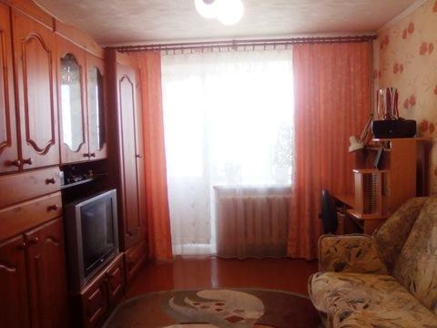 Купить 3 комнатную квартиру в Дзержинском районе - Фото 5