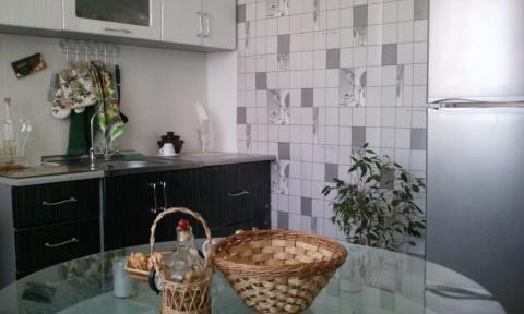 1-ком. квартира с ремонтом в каркасно-блочном доме возле метро - Фото 5
