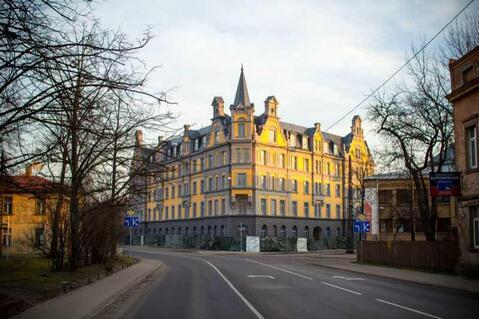 153 000 €, Продажа квартиры, Купить квартиру Рига, Латвия по недорогой цене, ID объекта - 313138212 - Фото 1