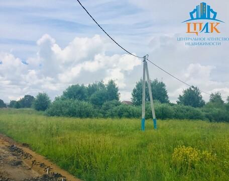 Дмитровский район, Деревня Ульянки