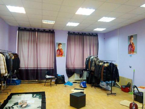 Аренда 51,6 кв.м. (м.Волгоградский пр-т) - Фото 3