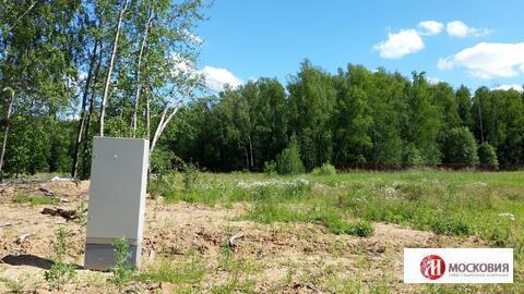 Земельный участок 16 с, ИЖС, н. Москва, 30 км от МКАД Варшавское шоссе - Фото 2