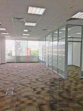 Офис 124 кв.м со свежим ремонтом, 2 кабинета, 2 с/у, юрадрес, 9 акров - Фото 2