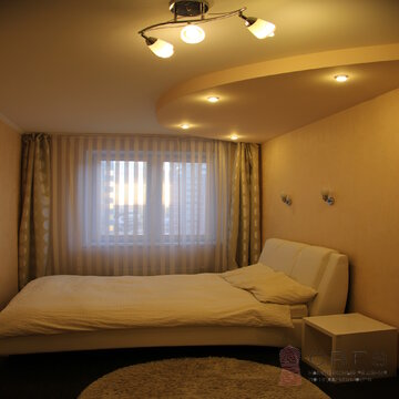 Двухкомнатная квартира ул. Барышевская роща - Фото 1