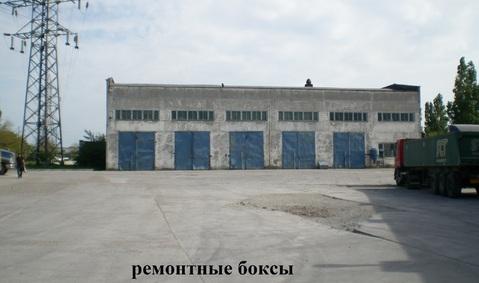 Продаётся промбаза в р-не Кирилловской промзоны на территории 3,7 га. - Фото 1