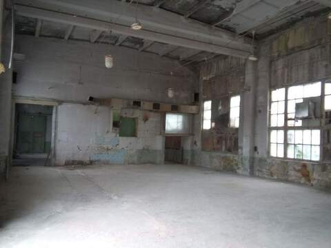 Производство в аренду от 134 кв. м, Севастополь - Фото 1
