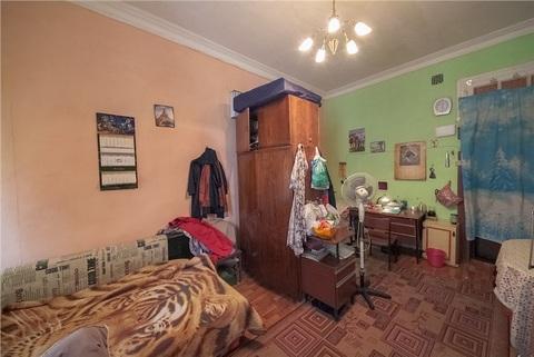 М. Красные ворота, 5-комнатная квартира по адресу ул. Новая Басманная, . - Фото 4