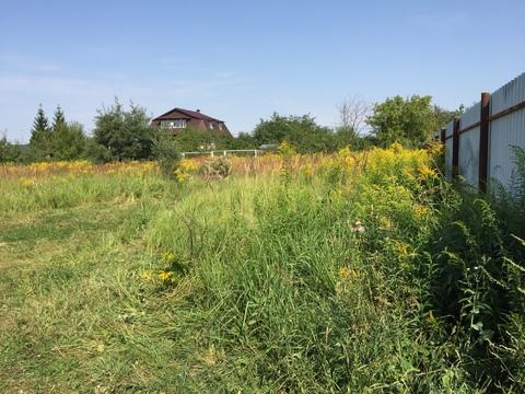 Земельный участок в Новой Москве (Троицк) - Фото 2