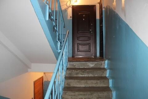 Продаю 3-х комнатную квартиру в г. Кимры, ул. 60 лет Октября, д. 8. - Фото 2