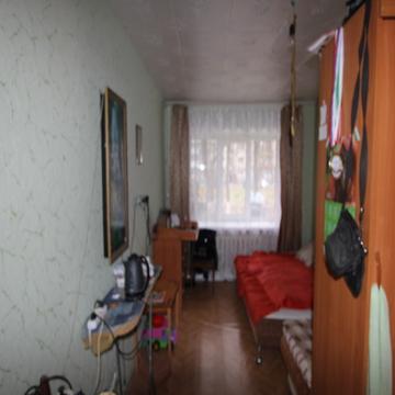 Комната, Гагарина 2 - Фото 1