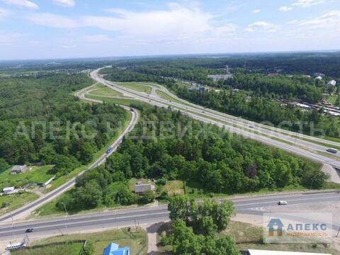 Продажа земельного участка пл. 3 га Истра Волоколамское шоссе - Фото 4