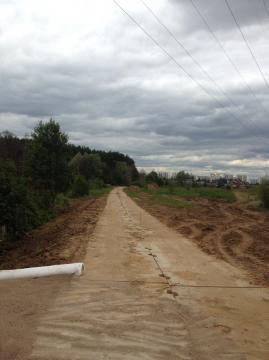Участок 2,16 Га для развития бизнеса в 4 км по Киевскому шоссе - Фото 1