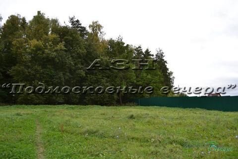 Варшавское ш. 18 км от МКАД, Дубровицы, Участок 19 сот. - Фото 2