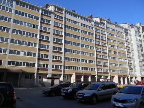 Продажа квартиры, Брянск, Ул. Металлистов - Фото 2