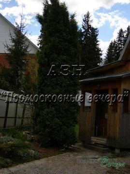 Ленинградское ш. 47 км от МКАД, Чепчиха, Дача 73 кв. м - Фото 1