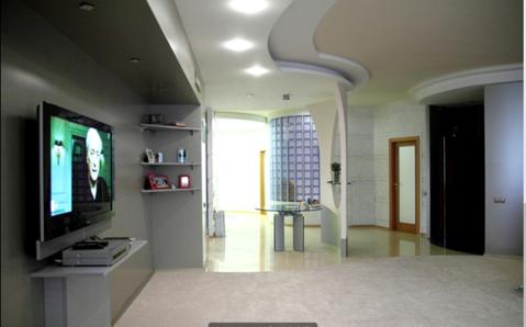3 комнатная эксклюзивная квартира с мебелью в центре Екатеринбурга - Фото 2