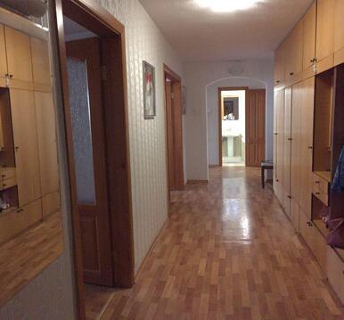 3 комнатная квартира на ул. Менделеева 122. - Фото 2