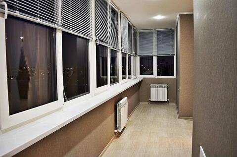 Квартира с дизайнерским ремонтом на Ипподроме - Фото 2
