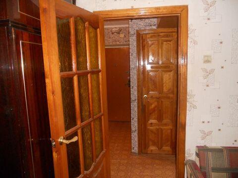 Продается 1-к Квартира ул. Краснознаменная - Фото 1