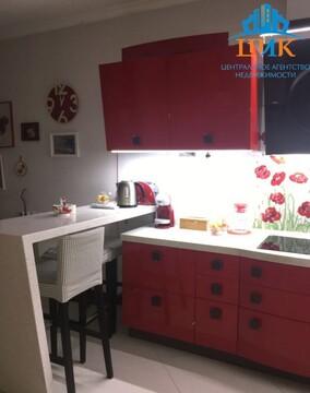 Продаётся шикарная 4-комнатная квартира в кирпичном доме - Фото 2
