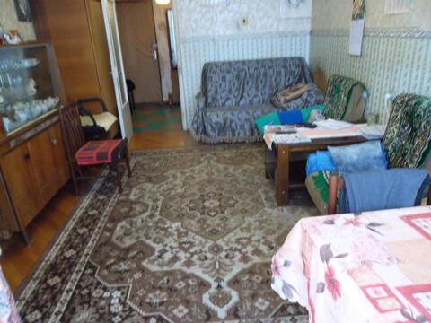 Отличная 3ккв в кирпичном доме в 15мин пешком от м.пр-кт Просвещения - Фото 3