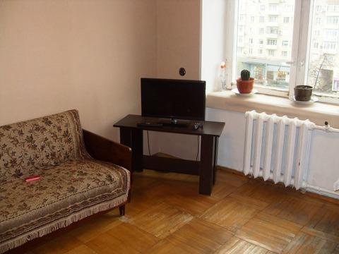 Комната в Москве на Ленинском проспекте - Фото 2