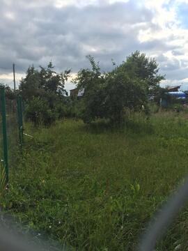 Участок в Новой Москве 12 км от МКАД - Фото 2