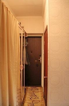 Двухкомнатная квартира с земельным участком Москва, Троицк - Фото 5