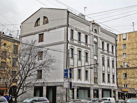 Продается офис в 3 мин. пешком от м. Белорусская - Фото 4