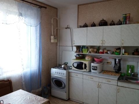Купить однокомнатную квартиру в Новороссийске - Фото 4