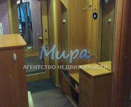 Квартира С дизайнерским евроремонтом, мебелью И техникой. 3 минуты пе - Фото 5