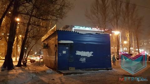 Торговый павильон 53 кв.м. Мира 68г - Фото 2