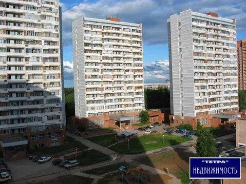 1 комнатная кв в г.Троицк, микрорайон В дом 37 - Фото 2