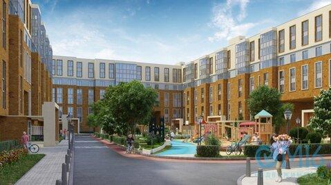 Продажа 2-комнатной квартиры в Красносельском районе, 74.99 м2 - Фото 2