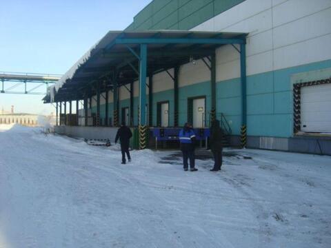 Продаж производство склада 14000 кв.м в Колпино - Фото 3