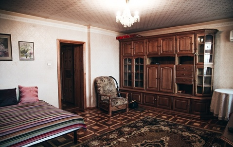 Нахичевань, район Тетральной площади, 3-комн. квартира - Фото 2