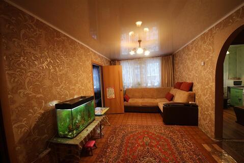 Улица Титова 6/3; 2-комнатная квартира стоимостью 1550000р. город . - Фото 4