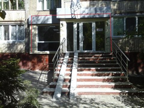 Аренда помещения на Кувыкина/Рабкоров, 35 кв.м,1-й эт. - Фото 1