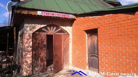 Продам торговое помещение 223.6 м2 в поселке Ильинское Малоярославецко - Фото 5
