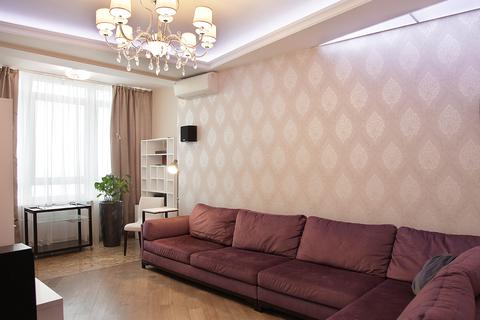 Продажа 3-х комнатной квартиры в бизнес классе ЖК Тимирязевский - Фото 3